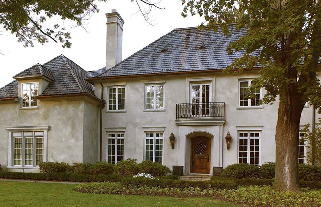 Grosse Pointe Farms MI Custom Home Builders