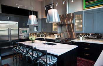 Michigan Kitchen Remodelers