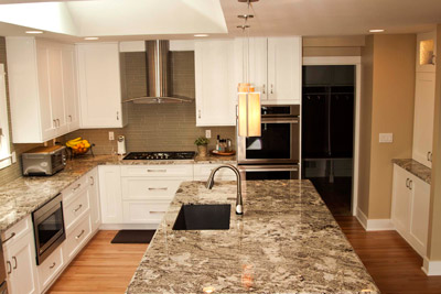Waterford, MI Kitchen Remodelers