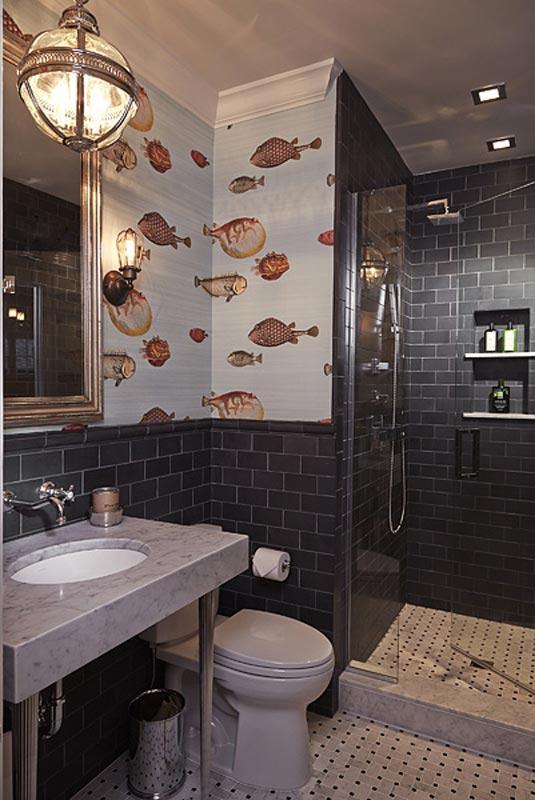 Bathroom Renovation Ann Arbor MI