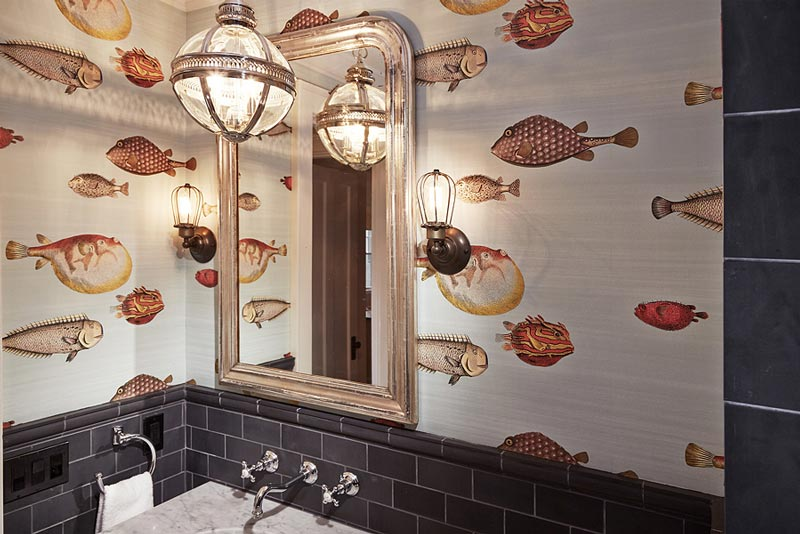 Bathroom Renovation Ann Arbor MI Kastler Construction Inc - Bathroom remodel ann arbor