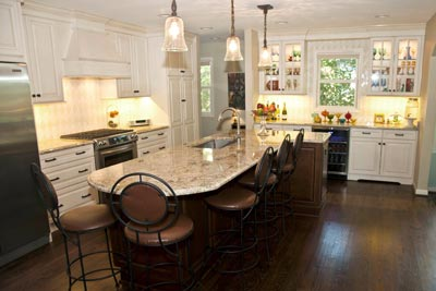 Home Remodelers In Michigan