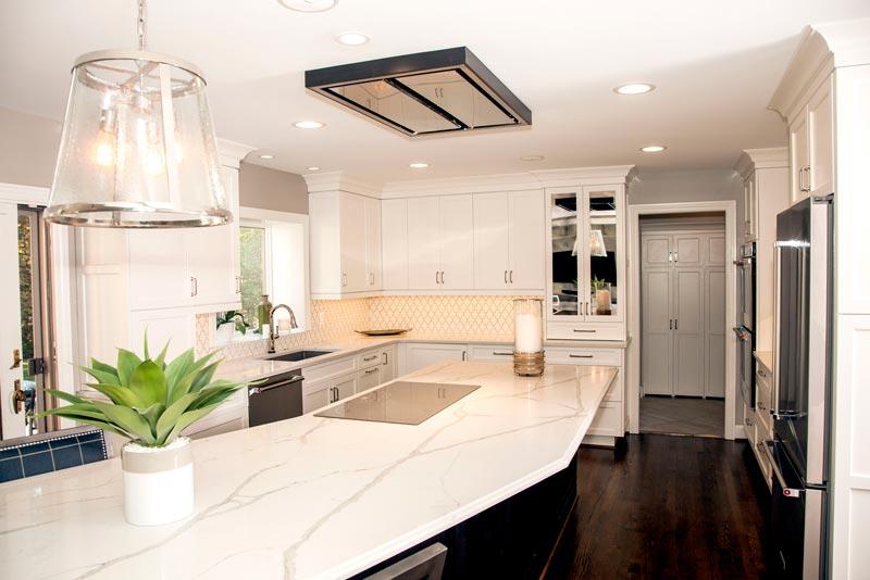 Interior Renovation Beverly Hills, MI | Kastler Construction Inc.