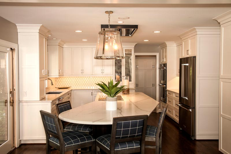 Kitchen Remodeling Beverly Hills - Best Hills 2018