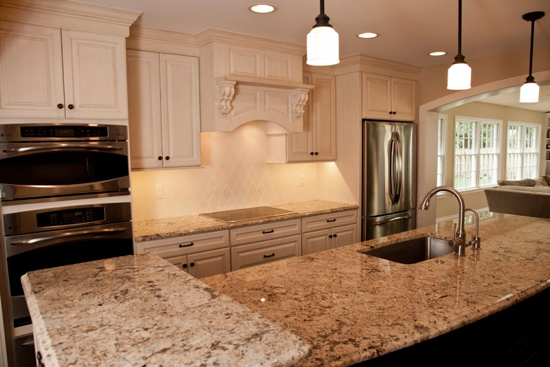 Kitchen Renovation Birmingham MI Kastler Construction Inc - Kitchen remodeling troy mi