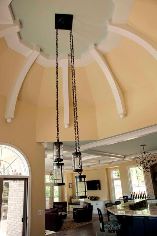 Custom Home Builders Canton MI