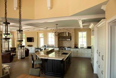 Kitchen Remodeling Canton, MI
