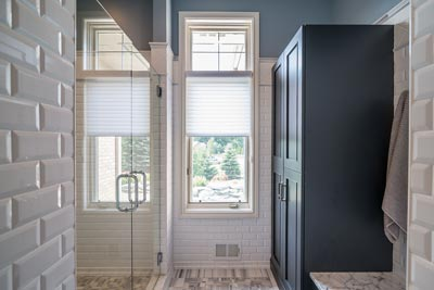 Bathroom Renovation Canton, MI