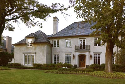 Grosse Pointe Home Builder