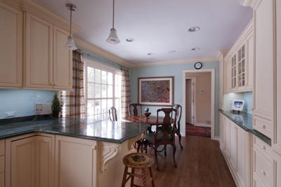 Kitchen Remodelers Grosse Pointe