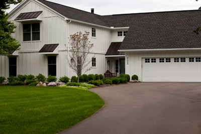 Custom Home Builders Northville, MI