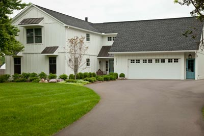 Northville, MI Home Builders