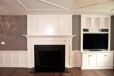 Custom Home Remodeling Beverly Hills MI