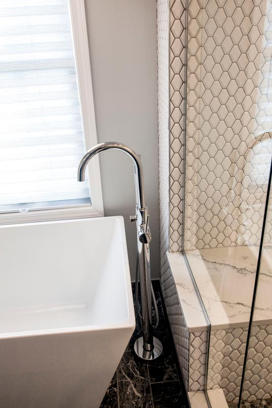 Bathroom Remodeling Huntington Woods, MI | Kastler Construction Inc.