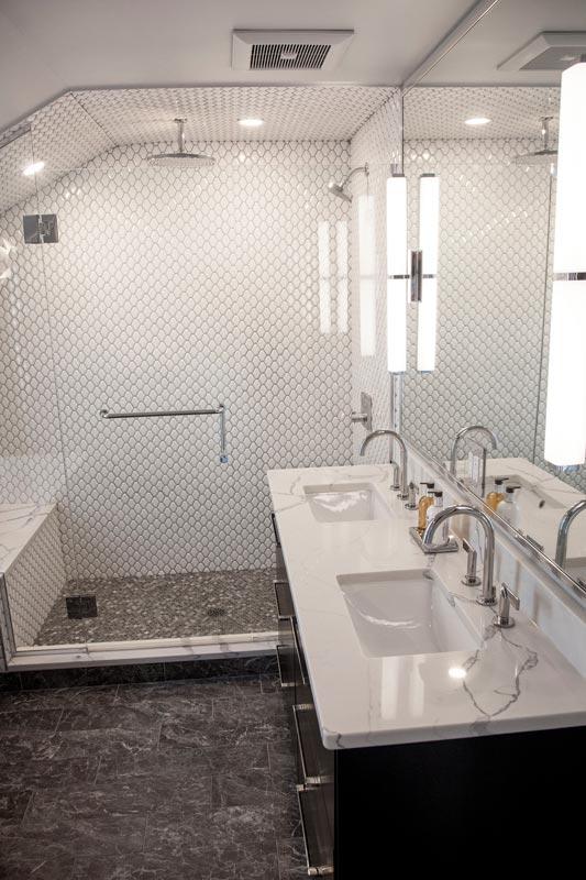Bathroom Remodeling Huntington Woods, MI | Kastler ...