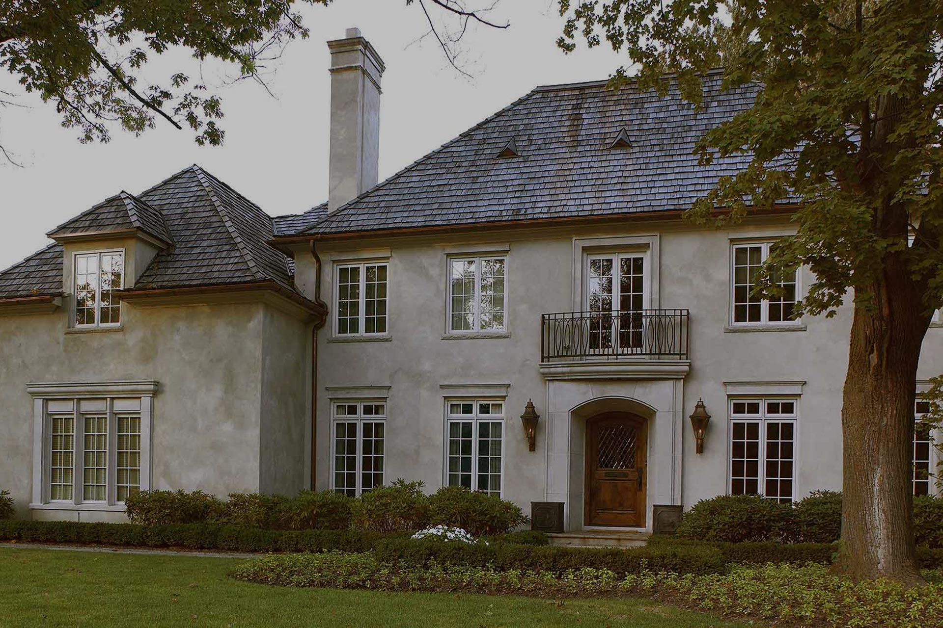 Grosse Pointe Park, MI Custom Home Builders